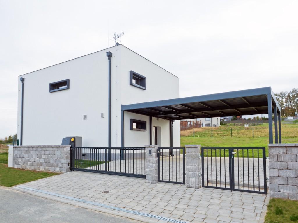 ALPH Pasivní dům Těrlicko (2)