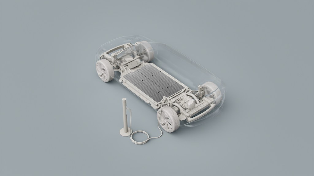 Volvo Car Group and Northvolt to join forces in battery development and production
