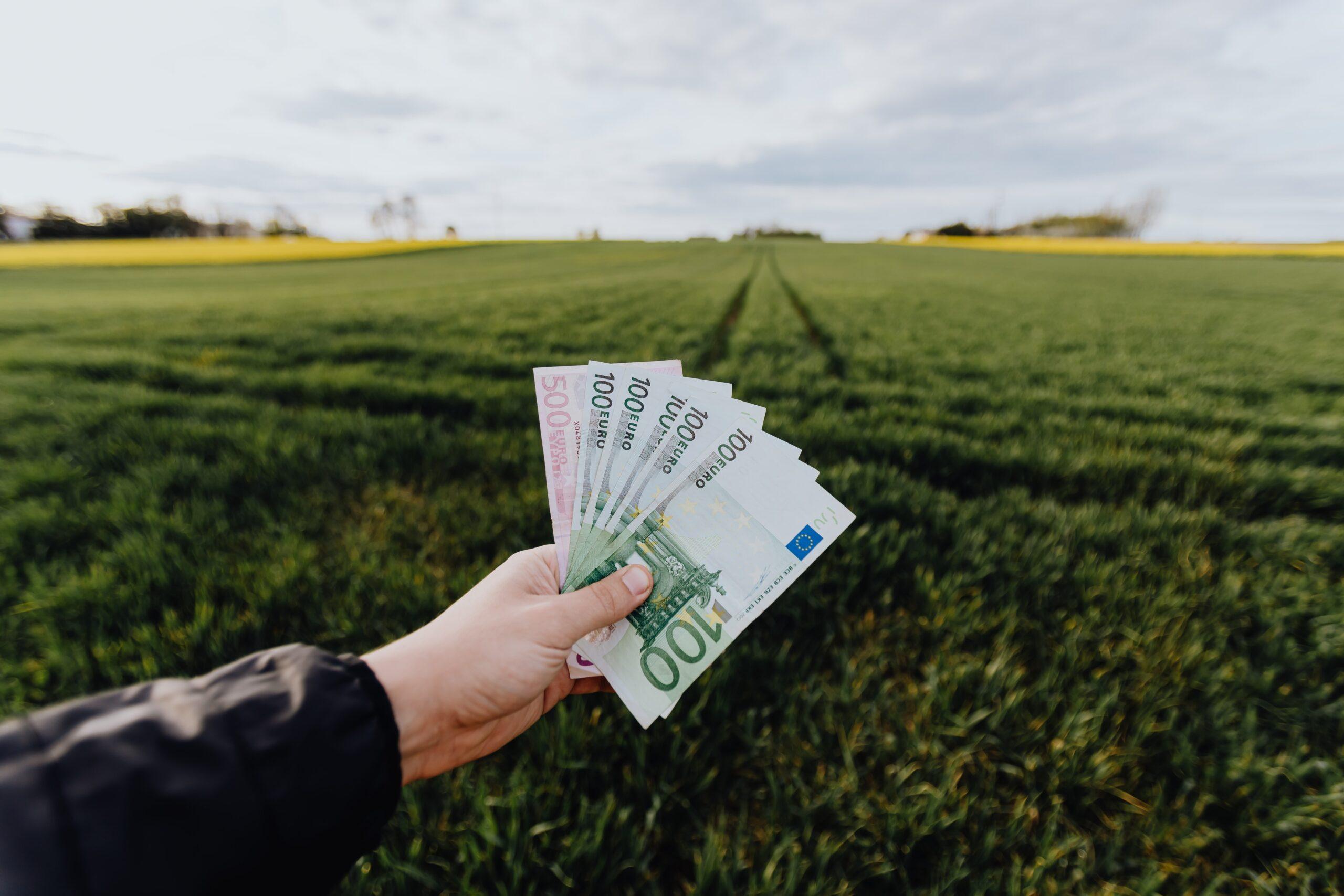 TZ_Světový fond na ochranu přírody a WRI se spojily s bankou HSBC na řešení klimatické krize